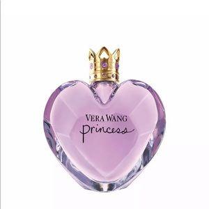 Vera Wang Princess New With Sealed 1.7 Oz / 50 ml